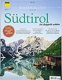 Die besten Reisemagazine - ADAC Reisemagazin Südtirol Bewertungen