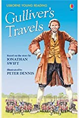 Gulliver's Travels (Young Reading (Series 2)) (3.21 Young Reading Series Two with Audio CD) Hardcover