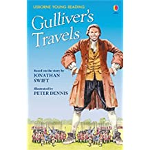 Gulliver's Travels (Young Reading (Series 2)) (3.21 Young Reading Series Two with Audio CD)