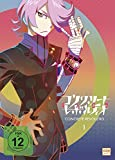 Concrete Revolutio - Staffel 1 - Volume 1 - Episoden 01-07