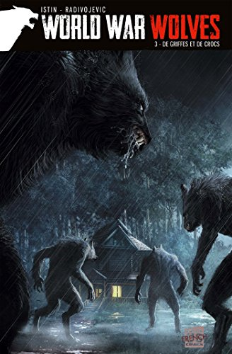 World War Wolves 03