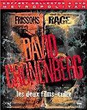 Coffret Frissons + Rage [Édition Collector]