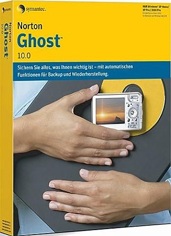 Norton Ghost 10.0