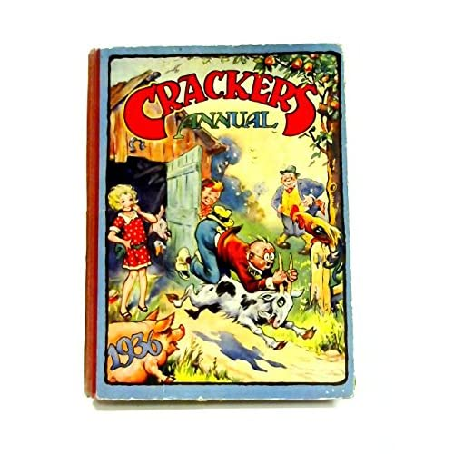 Crackers Annual 1936
