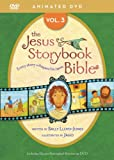 Jesus Storybook Bible Animated DVD Vol 3 [Region 1] [NTSC]