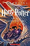 Harry Potter And The Deathly Hallows (Turtleback School & Library Binding Edition) by J. K. Rowling (2013-08-27)