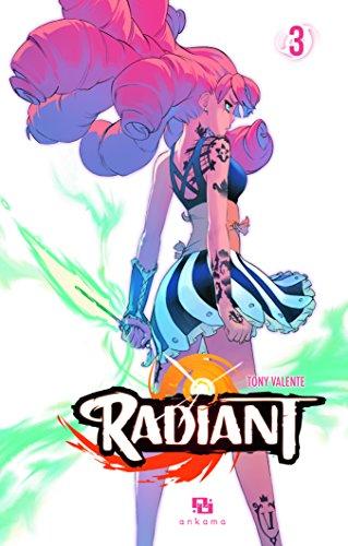 Radiant n° 3