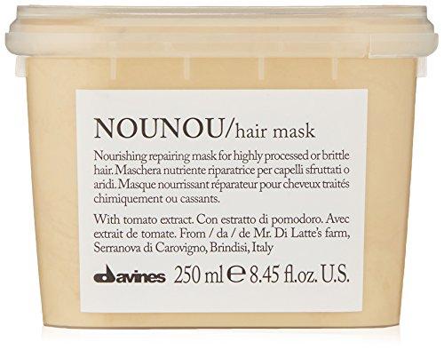 Davines Mask (DAVINES EHC NOUNOU Hair Mask 250ml)