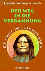 Die Söhne der Großen Bärin, 6 Bde. Kt, Bd.2, Der Weg in die Verbannung hier kaufen