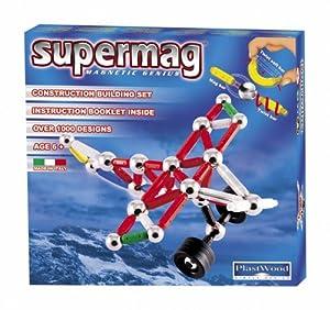 Desconocido SUPERMAG 0165  - Gaitero