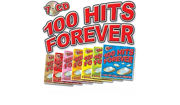 100 Hits Forever: Various Artists