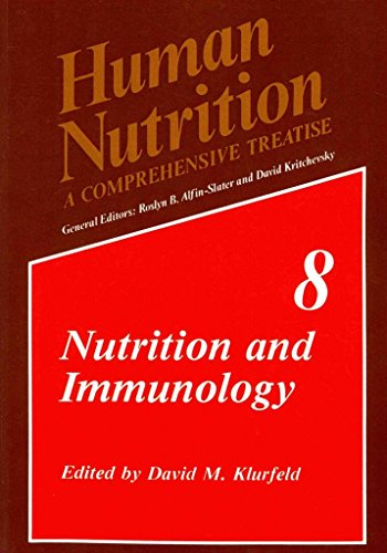 [(Nutrition and Immunology)] [Edited by David M. Klurfeld] published on (August, 2013)