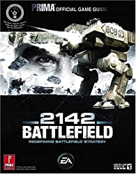 Battlefield 2142 (Prima Official Game Guide) by David Knight (2006-10-10)