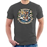 Mambo Surf Culture Men's T-Shirt
