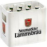 Neumarkter Lammsbräu - Bio Glutenfreies Bier 4,7% Vol. - (10 x 0,33 l inkl. Pfand)