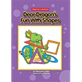 Dear Dragon's Fun with Shapes (Beginning-To-Read - Dear Dragon (Library)) by Margaret Hillert (2012-07-15)