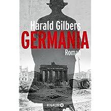 Germania (Ein Fall für Kommissar Oppenheimer)