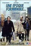Une Epoque formidable... [Francia] [DVD]