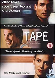 Tape [UK Import]