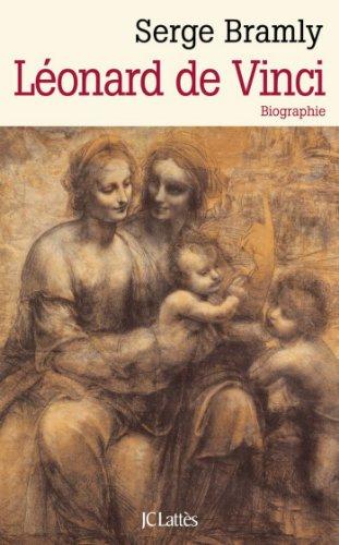 Léonard de Vinci : Biographie (Essais et documents)