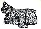 Ekzemer-Decke -Zebra- 135