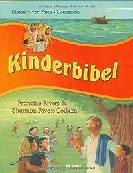 Kinderbibel: 30 Menschen aus dem Alten und Neuen Testament