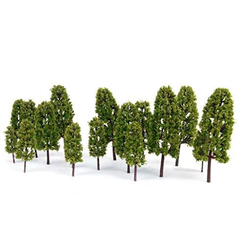 gazechimp-20pcs-modele-darbre-pine-chemin-de-fer-paysage-diorama-vert