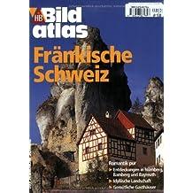 HB Bildatlas Fränkische Schweiz