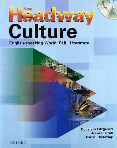 New headway culture. Student's book. Con CD Audio. Per le Scuole superiori