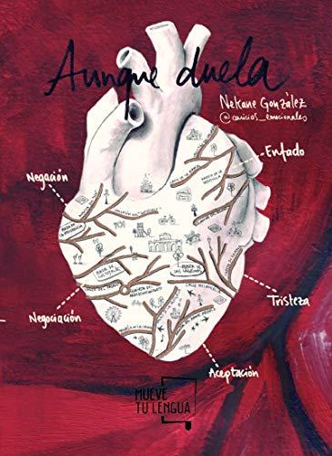 Aunque duela (Prosa poética) por Nekane González