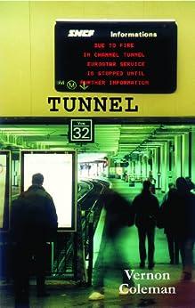 Tunnel (English Edition) par [Coleman, Vernon]