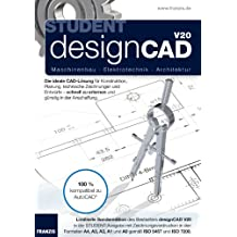 DesignCAD V20 Student