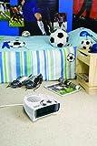 Dimplex Footie 2 KW Flat Electric Fan Heater