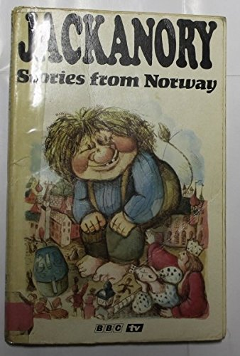 Stories from Norway : as told in 'Jackanory'