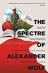 The Spectre of Alexander Wolf (B-Format Paperback)