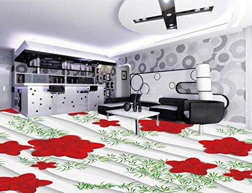 430cmx300cm 3d wallpaper personalizzare 3d pavimentazione carta da