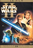 Star wars II - L'attaque des clones = Star Wars: Episode II - Attack of the Clones / George Lucas, réal. | Lucas, George. Monteur. Scénariste