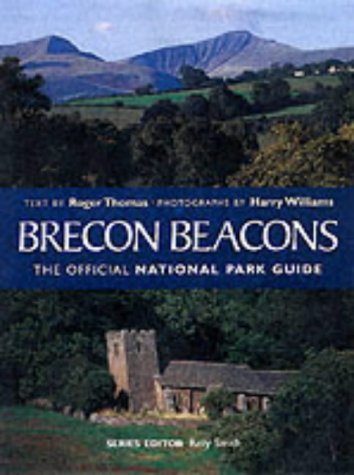 Brecon Beacons (Official National Park Guide) -