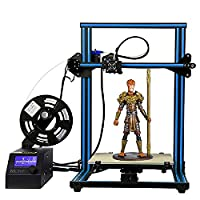 Creality CR-10 3D Printer Prusa I3 DIY Kit Aluminum Large Print Size 300x300x400mm