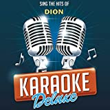 Donna, The Prima Donna (Originally Performed By Dion) [Karaoke Version]