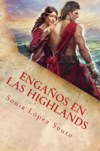Engaños en las Highlands: Saga Campbell vol. 1: Volume 1