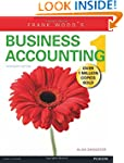 Frank Wood's Business Accounting: Vol...