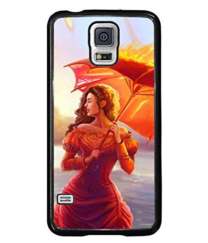 PrintVisa Designer Back Case Cover for Samsung Galaxy S5 Neo, Samsung Galaxy S5 Neo G903F, Samsung Galaxy S5 Neo G903W (Acrylic Against Art Imagination Artistic Artwork Beautiful Dreamlike)