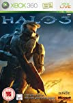 The epic saga continues with Halo 3, the hugely anticipated sequel to the highly successful and critically acclaimed Halo franchise. In this third chapter of the Halo trilogy, Master Chief returns to finish the fight, bringing the epic conflict betwe...