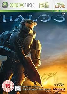 Halo 3 Xbox 360 Amazoncouk Pc Video Games