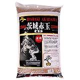 Japan Bonsai-Erde Akadama 10-20 mm Ibaraki hart 12,5 Liter, ca. 10 Kg