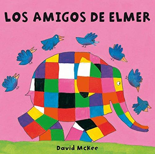 Los amigos de Elmer (Elmer)