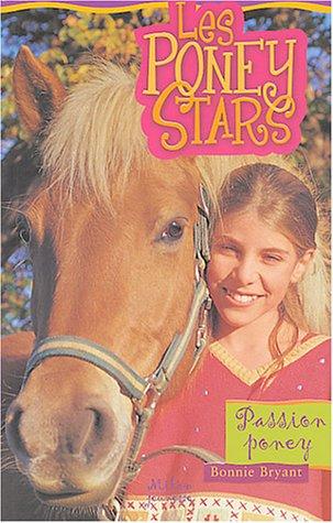 Passion poney