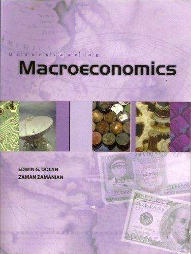 Understanding Macroeconomics (2006-08-01)