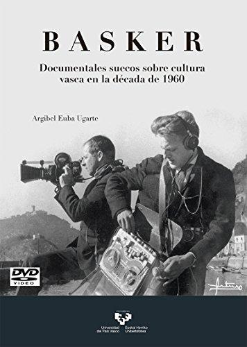 Basker. Documentales suecos sobre cultura vasca en la década de 1960 por Argibel Euba